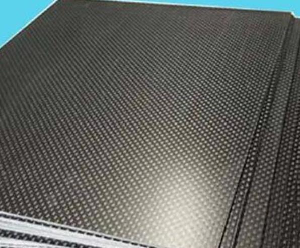 碳纤维板制作流程是怎样的 简述碳纤维板