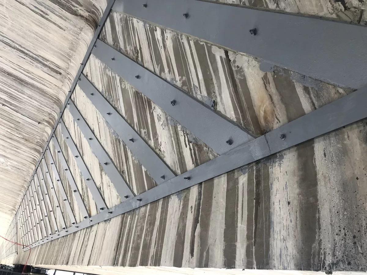 粘钢加固工艺的优势有哪些 汇总粘钢加固的5大优点