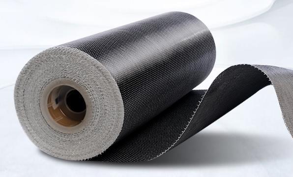 碳纤维布在抗震领域的应用 全面了解碳纤维布应用