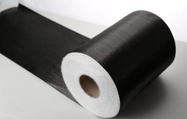 碳纤维布是怎么编织的 探讨碳纤维布的编织技术性