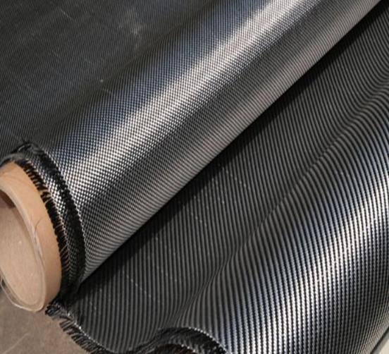 碳纤维布厂家 探讨碳纤维材料特有的性能