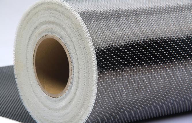 碳纤维布厂家 揭秘碳纤维的各种用途