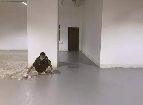 环氧胶泥一平方用量 探讨环氧胶泥的主要指标