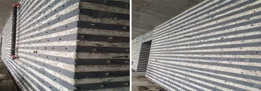粘钢加固怎么收费 探讨粘钢加固施工价格