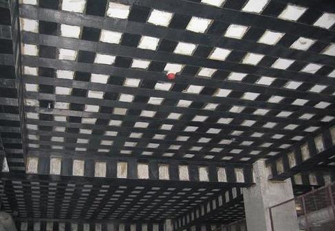 碳纤维布加固技术创新