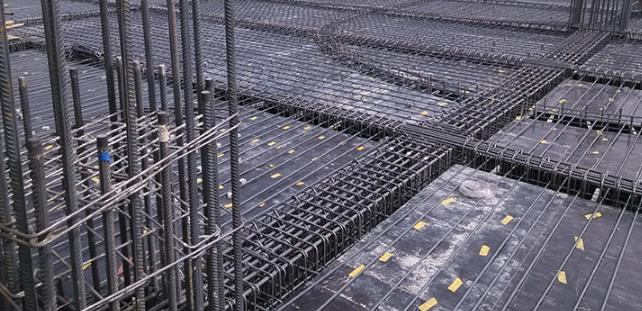 植筋胶的使用 探讨植筋加固工程对混凝土的要求