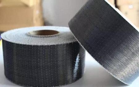 碳纤维布在结构加固的运用